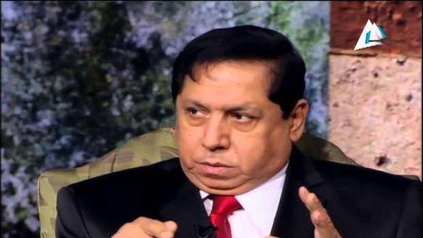 الماكيير محمد عشوب