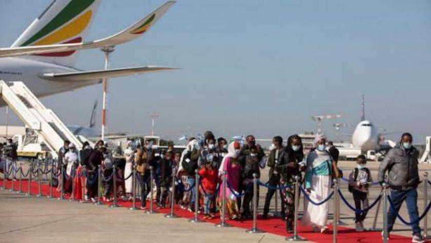 صورة تسعى إسرائيل لاستقدامهم.. من هم يهود الفلاشا الإثيوبيين؟ – العرب والعالم