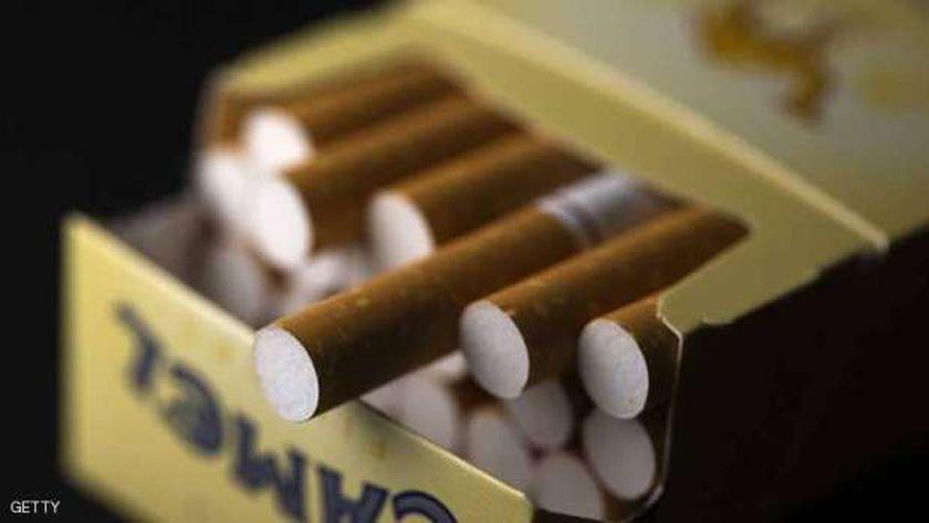 أسعار السجائر