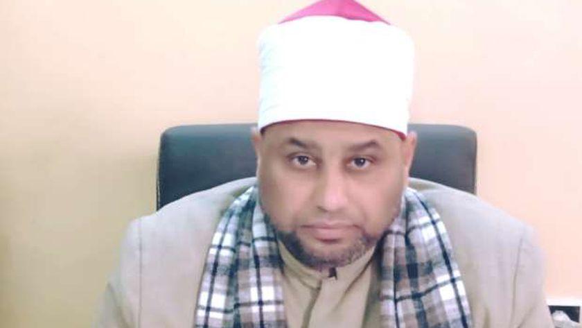 لعدم التزام المُصلين بالإجراءات الاحترازية..أوقاف الفيوم تُغلق 3 مساجد