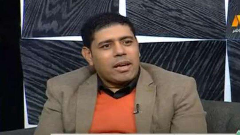 المهندس عادل زيدان .. رئيس جمعية مزراعي المليون ونصف فدان