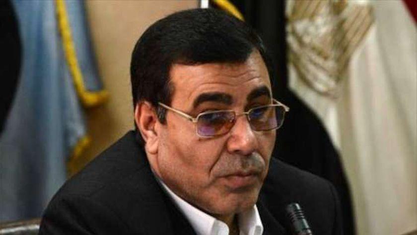 عبدالفتاح إبراهيم
