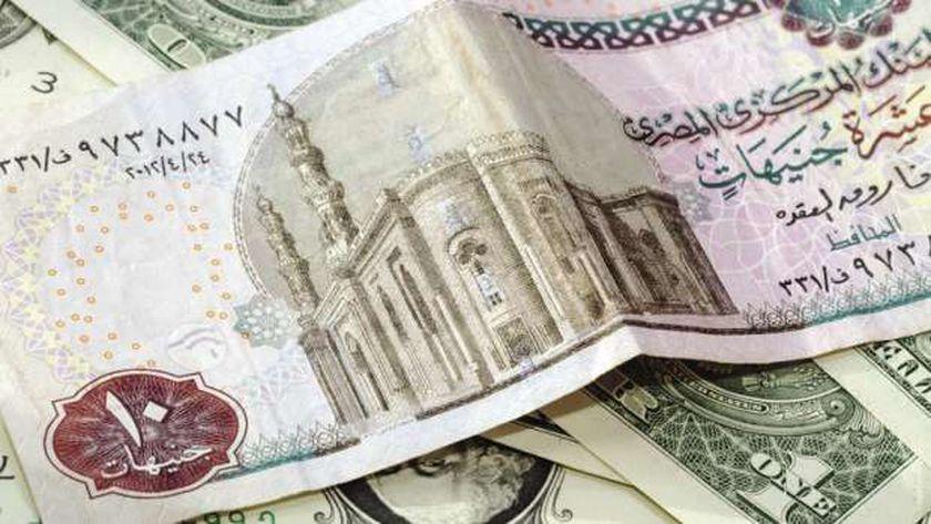 الجنيه المصرى الاعلى بين العملات فى الاسواق الناشئة