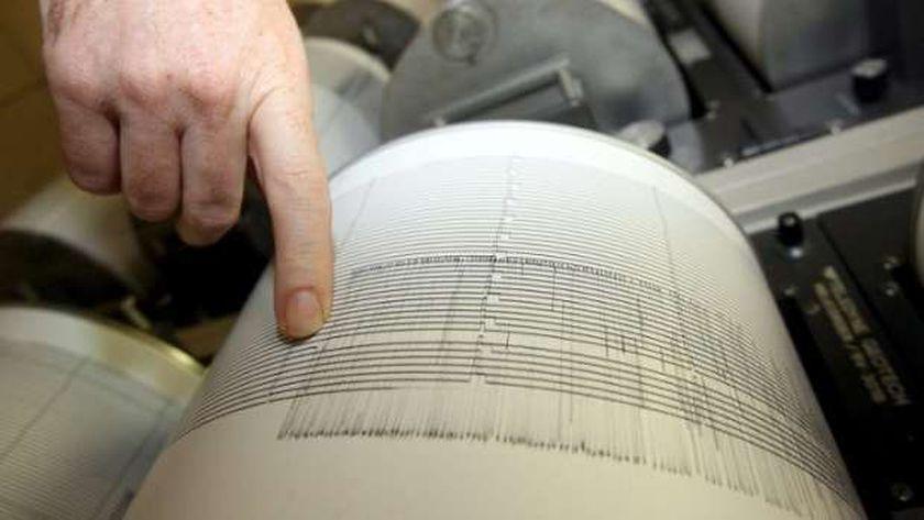 زلزال بقوة 3.5 درجات على مقياس ريختر يضرب شمال شرقي الجزائر