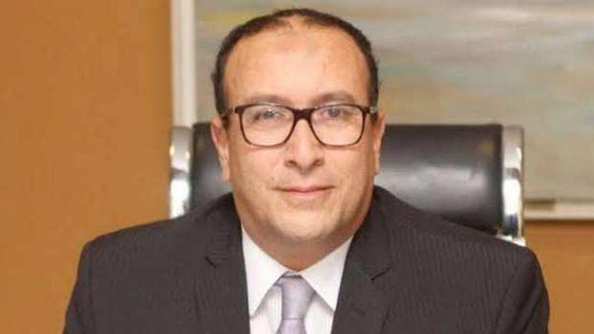 الدكتور مجدي صابر،رئيس دار الأوبرا المصرية