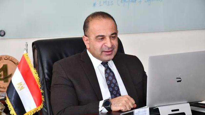د. أحمد كمالي