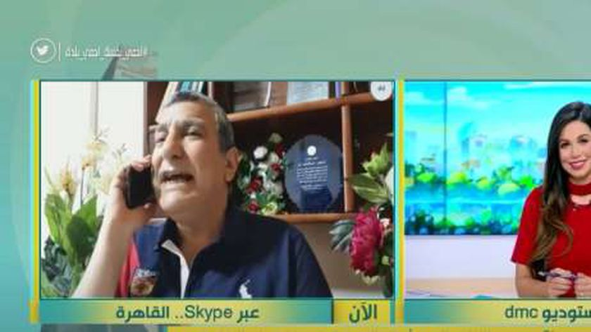 الدكتور عبد اللطيف المر