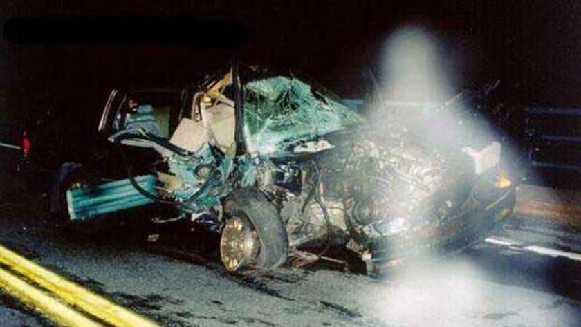 حادث سيارة- أرشيفية