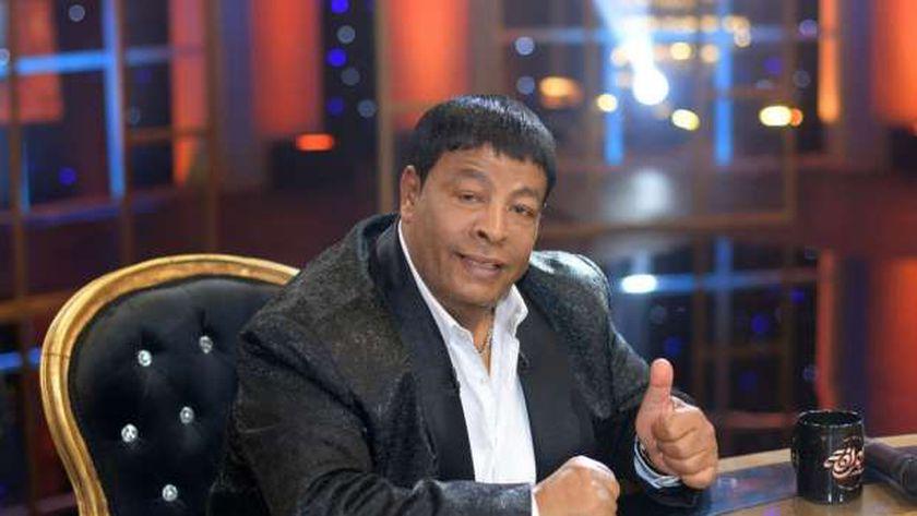 عبد الباسط حمودة .. المطرب الشعبي