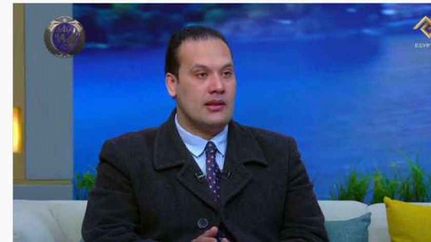 محمد القرش