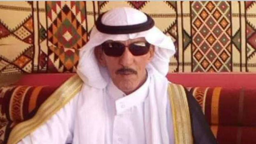 الشيخ سليمان أبو مشغل