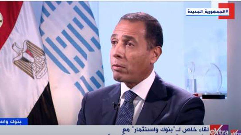 وائل عبدوش، الخبير التكنولوجي