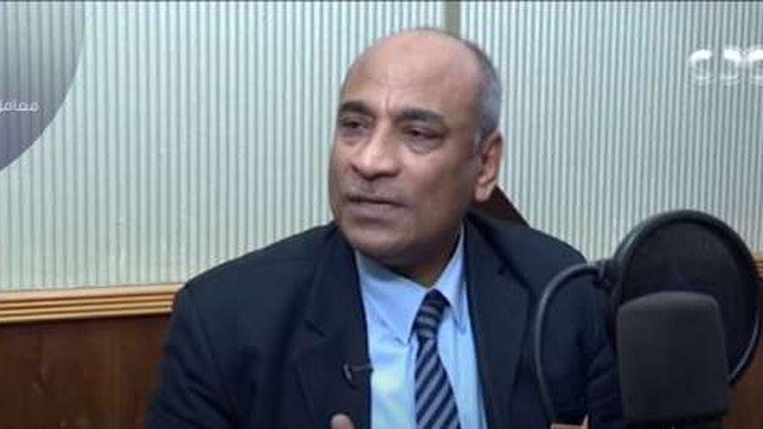 الدكتور حسن مدني