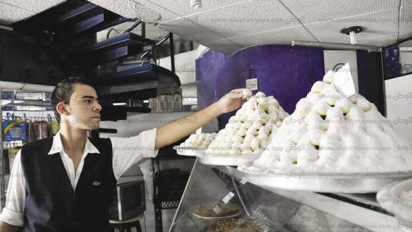 ارتفاع أسعار كعك العيد هذا العام عن الأعوام السابقة