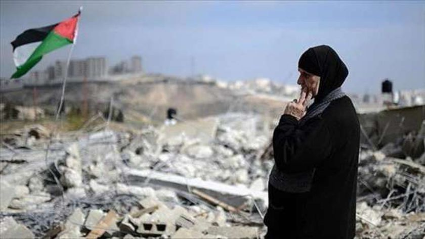 صورة أرشيفية - غزة