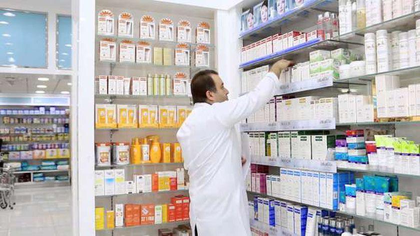 سحب دواء مضاد للحساسية من الصيدليات