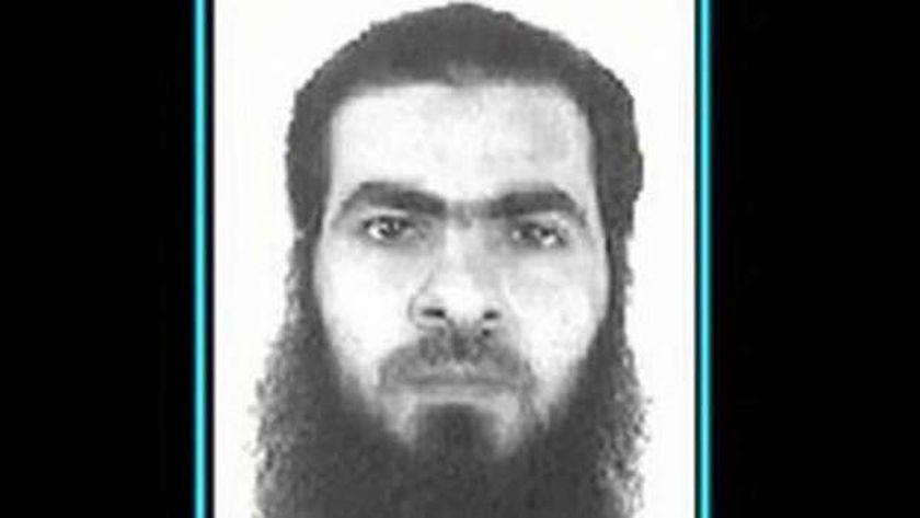 الإرهابي محمد السيد منصور الملقب بأبو عبيدة