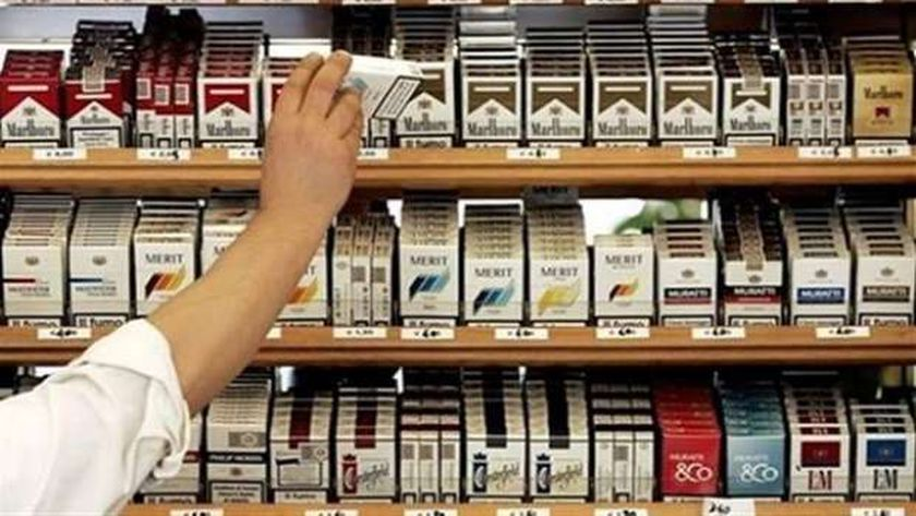 يدء تحصيل 25 قرش زيادة على كل علبة سجائر لصالح التأمين الصحي في يوليو
