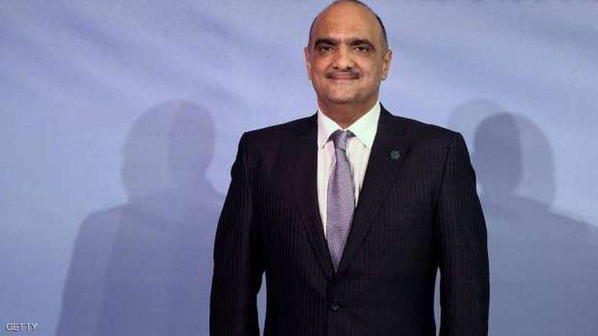 رئيس الحكومة الأردنية