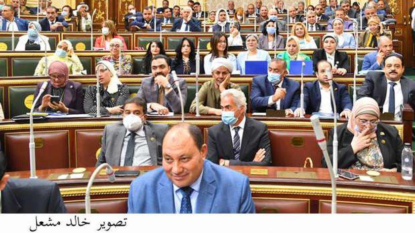لجنة الاتصالات في مجلس النواب تناقش خدمات الإنترنت