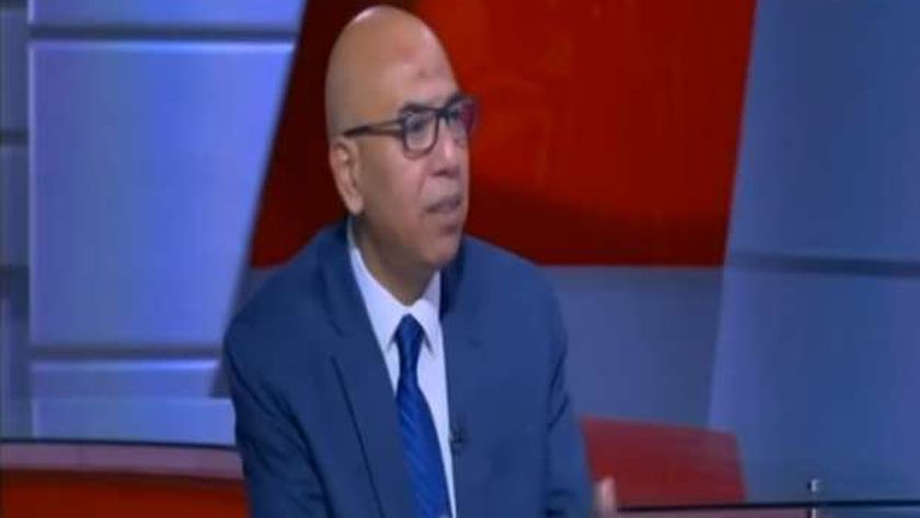 العميد خالد عكاشة