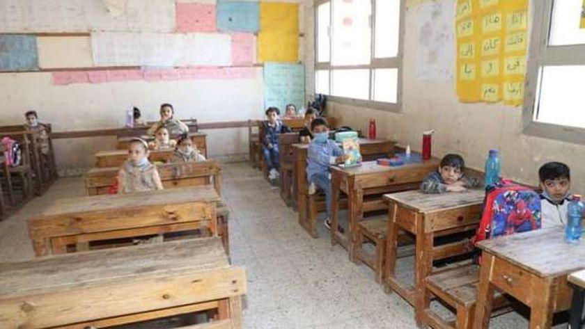مدارس المنوفية