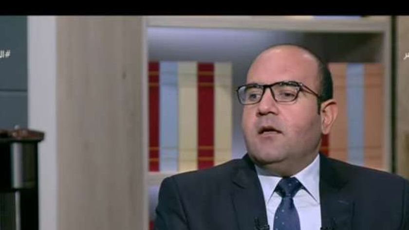 الدكتور مصطفى أبوزيد