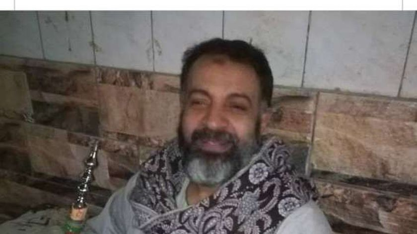 """حسين """" قتيل مشاجرة المرج """""""