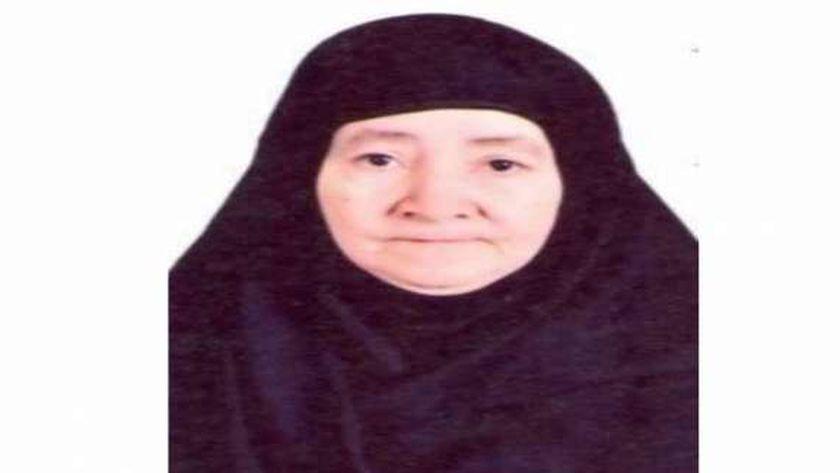 نجاح عبد المجيد