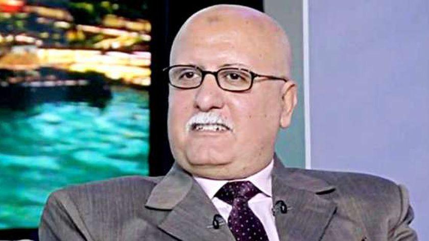 المحاسب أحمد أبو الفضل