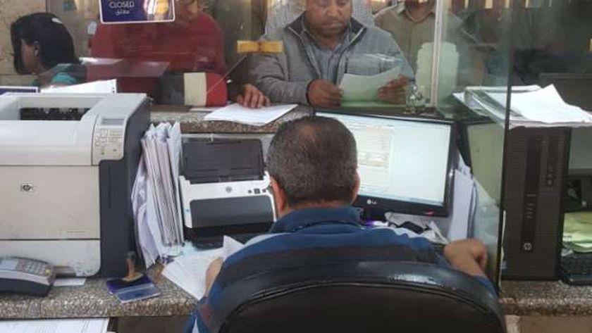 مراكز خدمة المواطنين بشركات توزيع الكهرباء