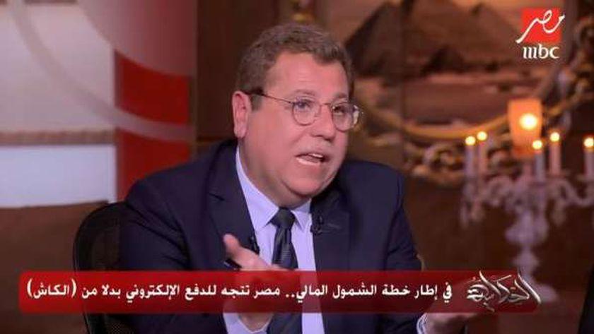 محمد بداروي