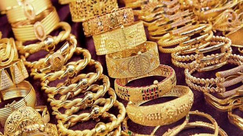 سعر جرام الذهب عيار 21 اليوم