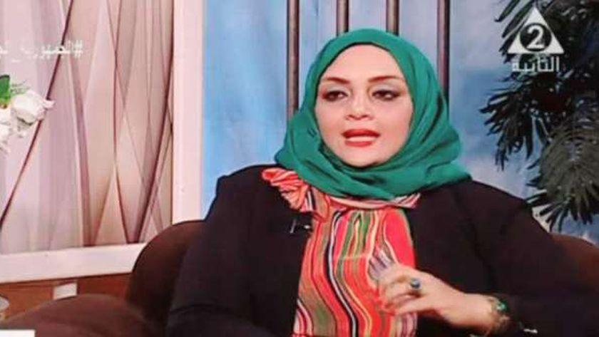 الدكتورة مروة شعير