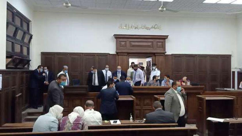 محاكمة ـ صورة أرشيفية