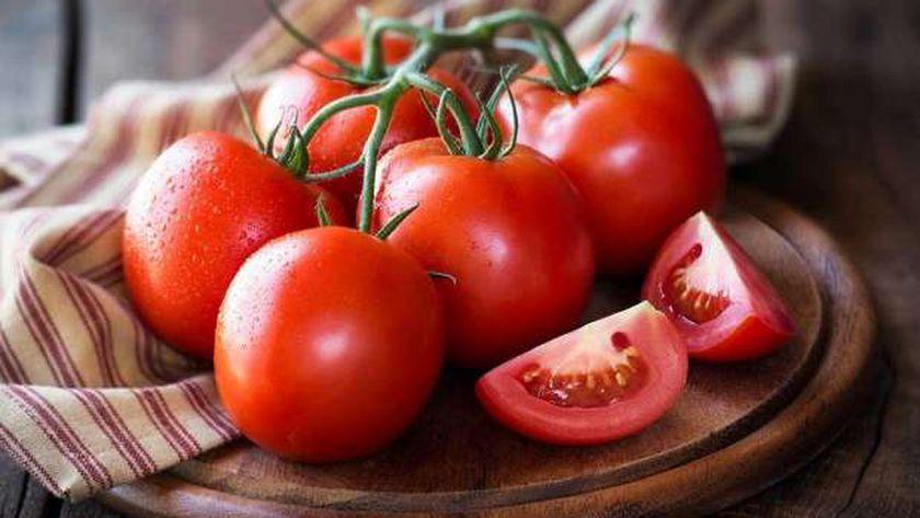 أسعار الطماطم اليوم