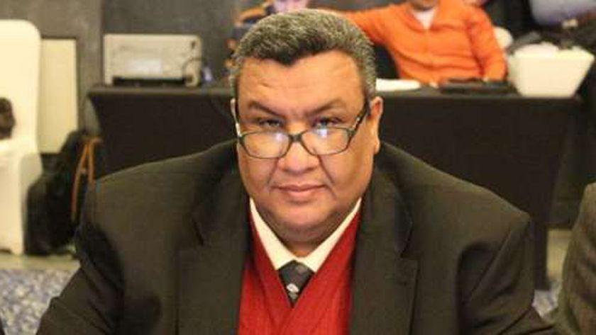 النائب مصطفى سالم يُطلق حملة  معا ضد الخطر  لمحاربة الشائعات والأخبار المغلوطة عن كورونا