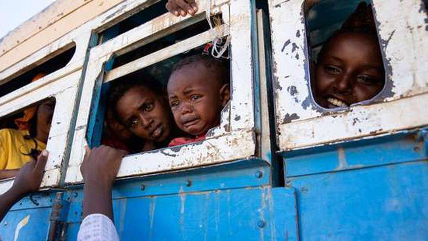 تفاقمت الأزمة في إثيوبيا وباتت مهددة بمجاعة