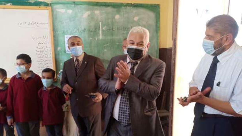 تعليم الإسكندرية