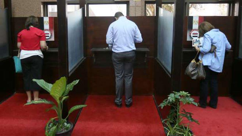 """المصريون في الخارج يستعدون لبدء التصويت في انتخابات """"الشيوخ"""""""