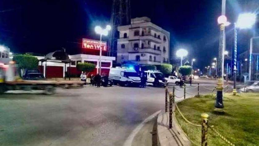 6069 مخالفة في أول أيام عيد الفطر.. قانوني يوضح عقوبة خرق حظر التجوال