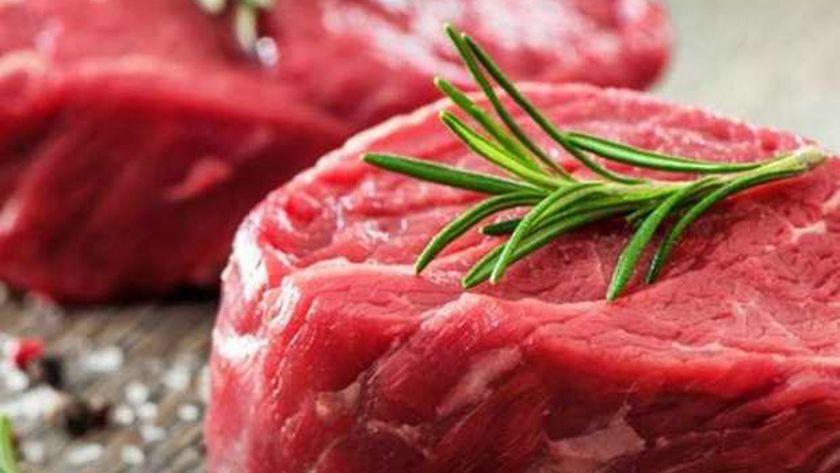 صورة نشرة أسعار السلع والمنتجات اليوم.. اللحم الضاني بـ130 جنيها – أي خدمة