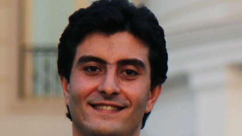 أحمد مبارك