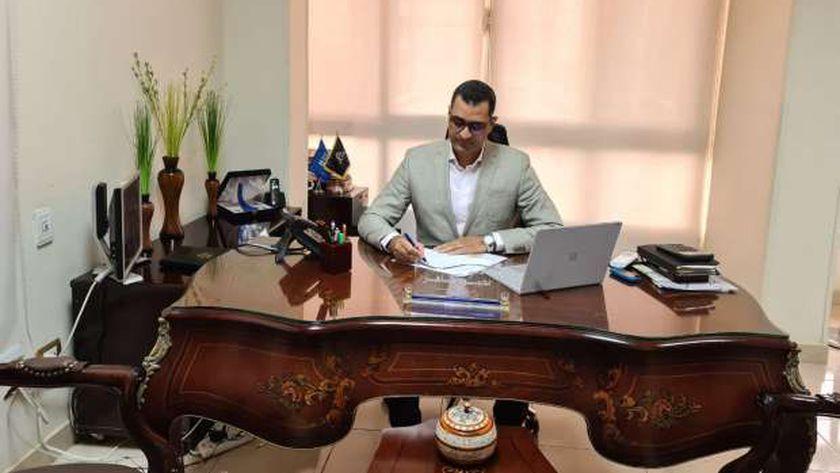 شعبة الاستثمار العقارى: نسعى لرسم خريطة جديدة للسوق العقارية المصرية بعد أزمة فيروس كورونا