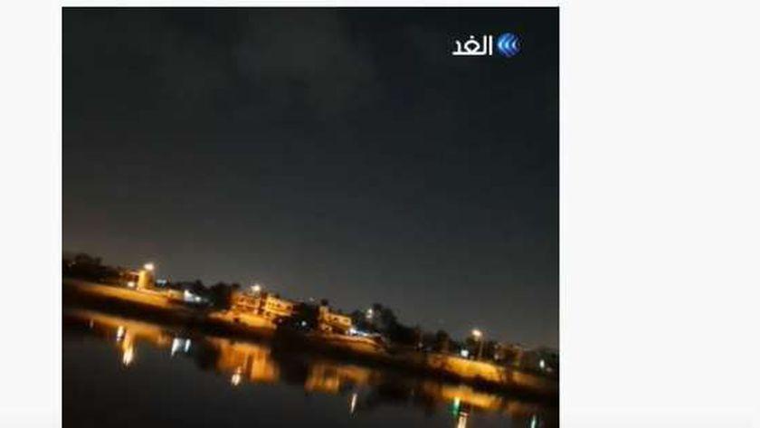 دوي انفجار في محيط المنطقة الخضراء ببغداد