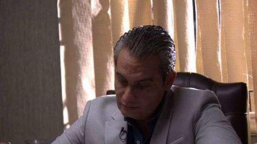 المحامي هيثم عباس