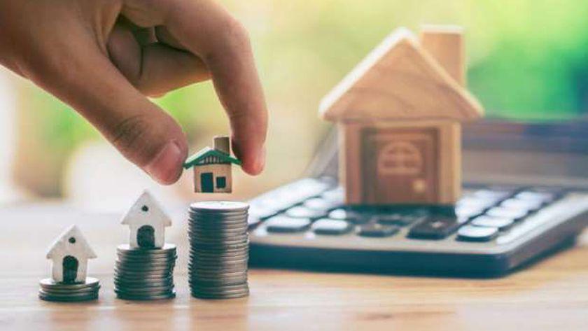البنوك تستقبل الراغبين فى الاستفادة فى مبادرة التمويل العقارى
