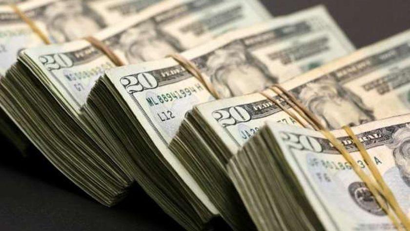 سعر الدولار اليوم في مصر