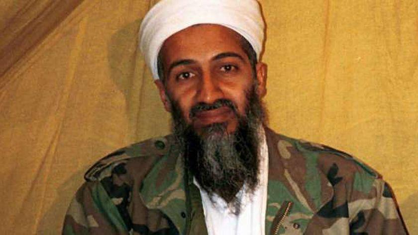 زعيم تنظيم القاعدة السابق أسامة بن لادن