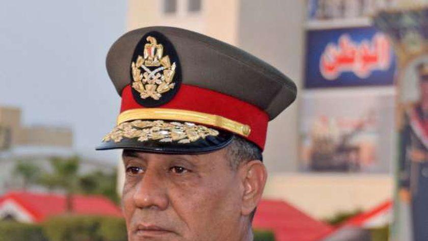 صورة مدير الكلية الحربية: خريجو الكليات العسكرية يستطيعون تنفيذ «أي مهام» – مصر